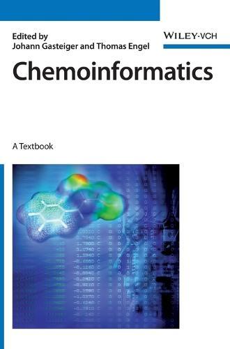 Chemoinformatics: A Textbook (Paperback)