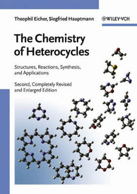 The Chemistry of Heterocycles (Paperback)