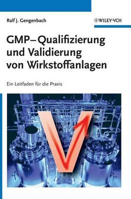 GMP-Qualifizierung und Validierung von Wirkstoffanlagen: Ein Leitfaden fur die Praxis (Hardback)