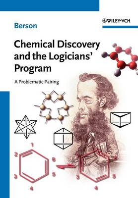 Chemical Discovery and the Logicians' Program (Paperback)