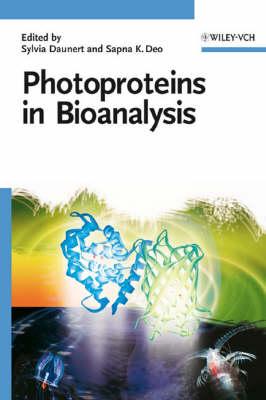 Photoproteins in Bioanalysis (Hardback)