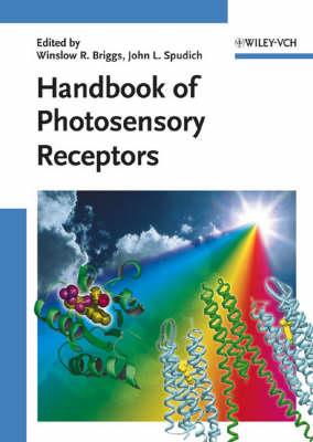Handbook of Photosensory Receptors (Hardback)