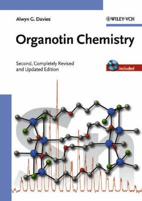 Organotin Chemistry (Hardback)