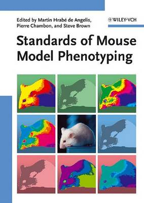 Standards of Mouse Model Phenotyping (Hardback)