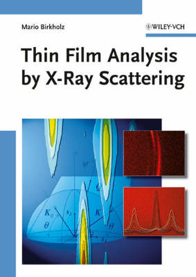 Thin Film Analysis by X-Ray Scattering (Hardback)