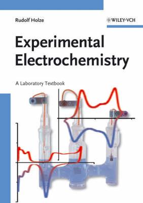 Experimental Electrochemistry (Paperback)