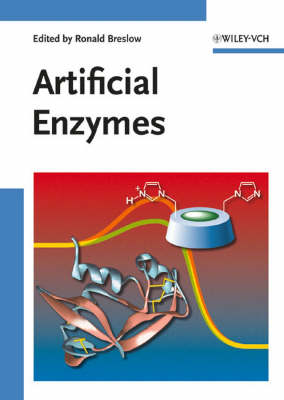 Artificial Enzymes (Hardback)