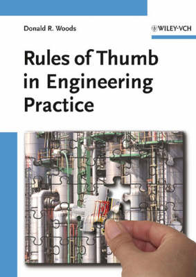 Rules of Thumb in Engineering Practice (Hardback)