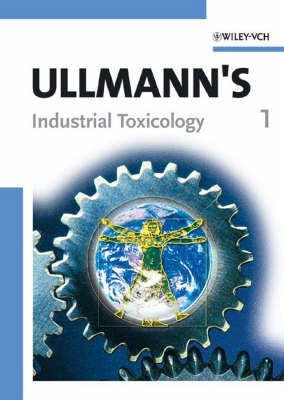 Ullmann's Industrial Toxicology (Hardback)