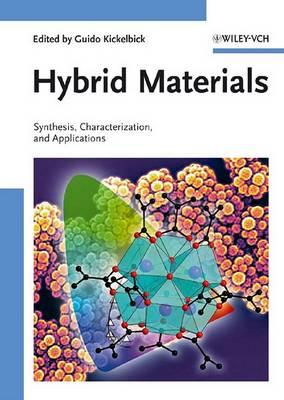 Hybrid Materials: Synthesis, Characterization, and Applications (Hardback)