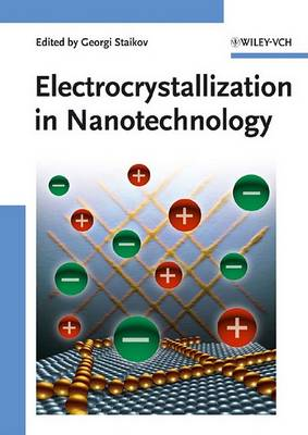 Electrocrystallization in Nanotechnology (Hardback)