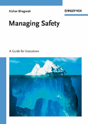 Managing Safety: A Guide for Executives (Hardback)