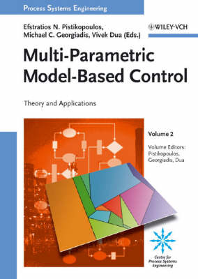 Multi-Parametric Model-Based Control: Theory and Applications - Process Systems Engineering (Hardback)