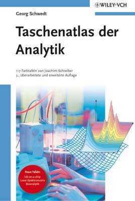 Taschenatlas der Analytik (Paperback)