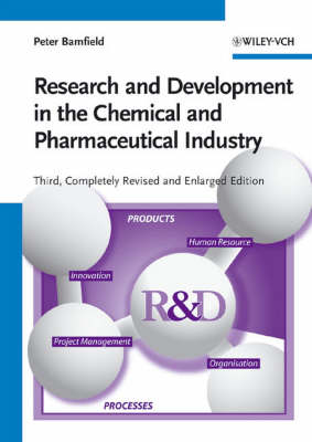 Research and Development in the Chemical and Pharmaceutical Industry (Hardback)