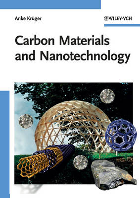 Carbon Materials and Nanotechnology (Paperback)