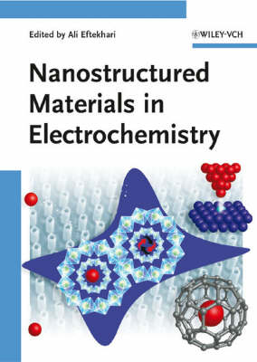 Nanostructured Materials in Electrochemistry (Hardback)