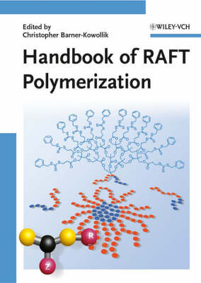 Handbook of RAFT Polymerization (Hardback)