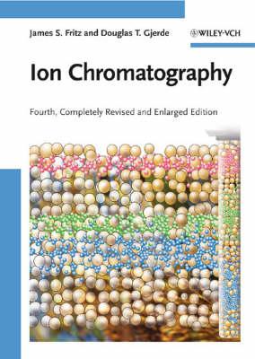 Ion Chromatography (Hardback)