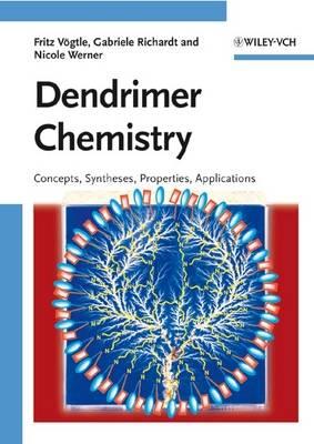 Dendrimer Chemistry (Paperback)