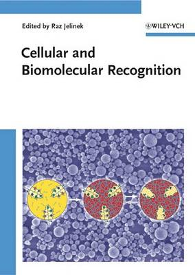 Cellular and Biomolecular Recognition: Synthetic and non-Biological Molecules (Hardback)