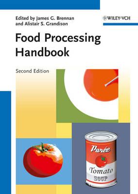 Food Processing Handbook: 2 Volume Set (Hardback)