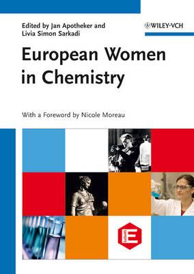 European Women in Chemistry (Paperback)