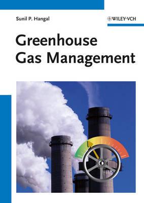 Greenhouse Gas Management (Hardback)