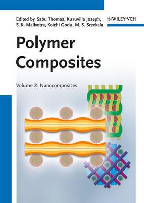 Polymer Composites: Nanocomposites (Hardback)