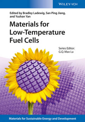 Materials for Low-Temperature Fuel Cells - New Materials for Sustainable Energy and Development (Hardback)