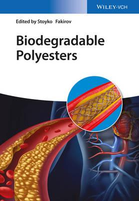 Biodegradable Polyesters (Hardback)