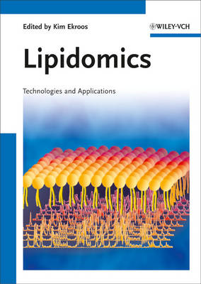 Lipidomics: Technologies and Applications (Hardback)