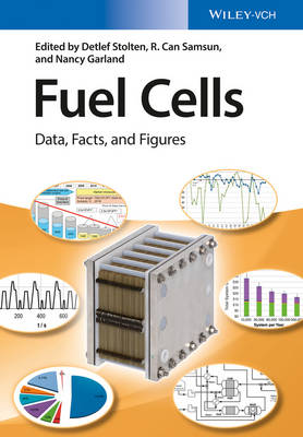 Fuel Cells: Data, Facts, and Figures (Hardback)