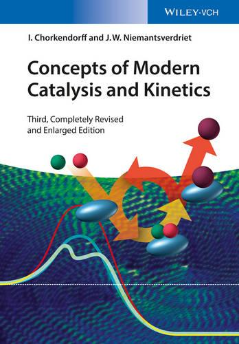 Concepts of Modern Catalysis and Kinetics (Paperback)