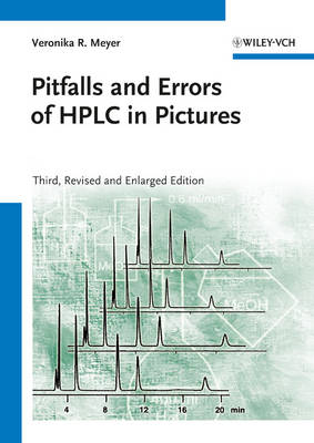 Pitfalls and Errors of HPLC in Pictures (Paperback)