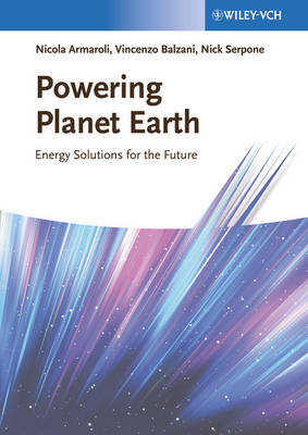 Powering Planet Earth: Energy Solutions for the Future (Paperback)