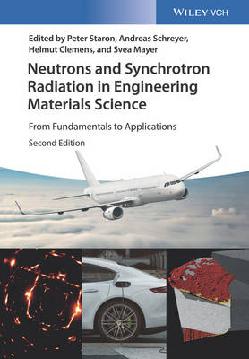 Neutrons and Synchrotron Radiation in Engineering Materials Science: From Fundamentals to Applications (Hardback)