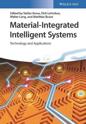Cover Material-Integrated Intelligent Systems: Technology and Applications