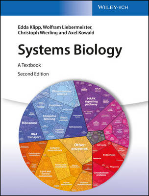 Systems Biology: A Textbook (Paperback)