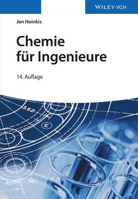 Chemie fur Ingenieure (Paperback)