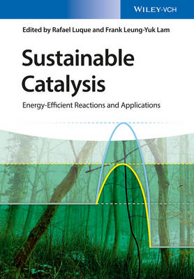 Sustainable Catalysis: Energy-Efficient Reactions and Applications (Hardback)