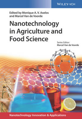 Nanotechnology in Agriculture and Food Science - Applications of Nanotechnology (Hardback)