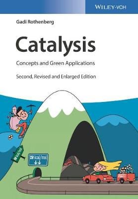 Catalysis: Concepts and Green Applications (Paperback)