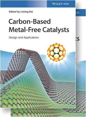 Carbon-Based Metal-Free Catalysts: Design and Applications 2 Volumes (Hardback)