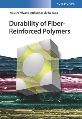 Cover Durability of Fiber-Reinforced Polymers