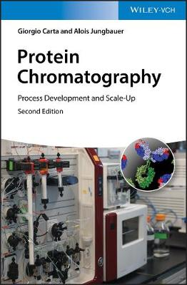 Protein Chromatography: Process Development and Scale-Up (Hardback)