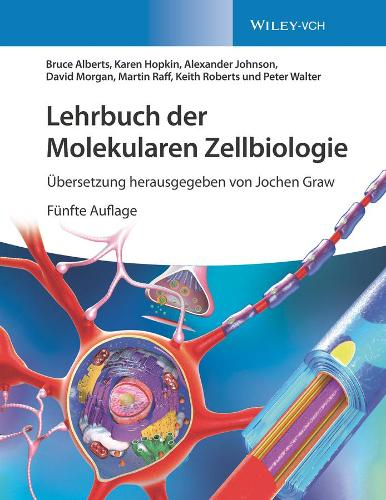 Lehrbuch der Molekularen Zellbiologie (Paperback)
