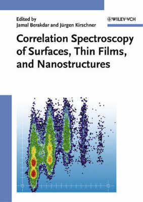 Correlation Spectroscopy of Surfaces, Thin Films and Nanostructures (Hardback)