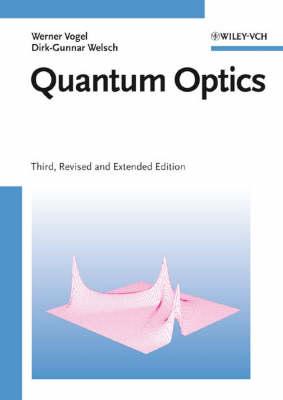 Quantum Optics (Hardback)