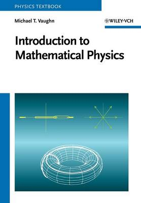 Introduction to Mathematical Physics (Paperback)